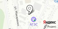 Радиосвязь на карте