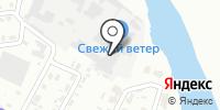 Мебельный Базар на карте