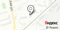 Эластика на карте