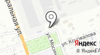 ТЭЦ Северная на карте