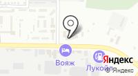 Отдельный батальон ППС полиции Управления МВД РФ по Астраханской области на карте