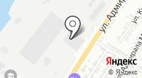 Арбалет на карте