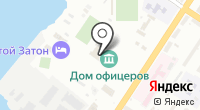 Совет ветеранов Каспийской флотилии на карте