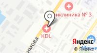 Акварелька на карте