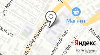 Государственный морской университет им. адмирала Ф.Ф. Ушакова в г. Астрахань на карте