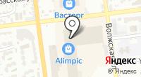 Accula.ru на карте