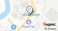 Торгово-производственная фирма на карте