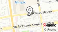 Ривер Стоун на карте