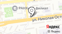 Мариука на карте