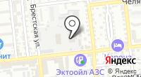 Астраханьавтогаз на карте