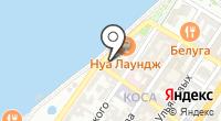 Управление по образованию и науке Администрации г. Астрахани на карте