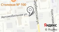 Таганка-Авто на карте