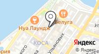 Эконом на карте