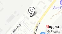 Астраханьсортсемовощ на карте