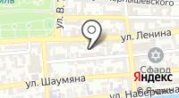Рек-Тайм на карте