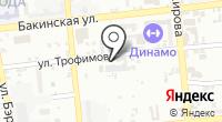Строй-Технология на карте