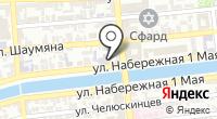 Книжный бум на карте