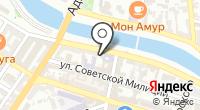Общественная организация ветеранов органов внутренних дел и внутренних войск России на карте