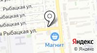 Инь-Ян на карте