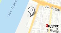 КБ Монолит на карте