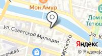 Риэлт-Консалтинг на карте