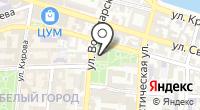 Всероссийская общественная организация ветеранов (пенсионеров) войны на карте