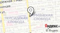 Волга-Электронные Системы на карте
