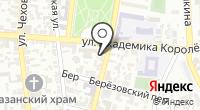 Иваново-Текстиль на карте