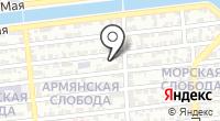 Суперокна на карте