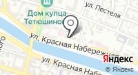 КонсультантПлюс: Инфоком на карте