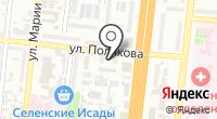 Центр Копия Сервис на карте