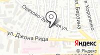 Агентство ростовых кукол на карте