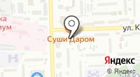СамСам на карте