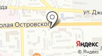 Jul.I на карте