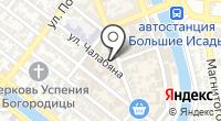 Ru M на карте