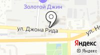 Центр офисных технологий на карте