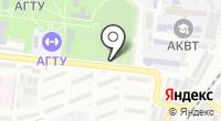 Astramaks на карте