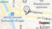 Авто-Shop на карте