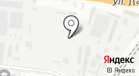 Астраханский станкостроительный завод на карте