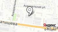 Доктор Баня на карте