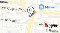 Олехаус на карте