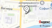 Роскомнадзор на карте