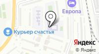 Средняя общеобразовательная школа №48 на карте