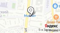 Мастер-Инструмент на карте