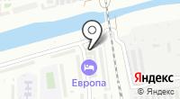 ASTRA-Sales на карте