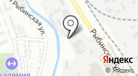Строй КРЕП на карте