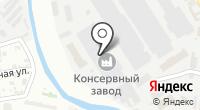АстраЭкоПром на карте
