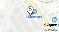 Астраханский консервный завод на карте