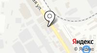 Миком на карте