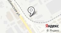 Теплостройпроект-С на карте